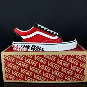 Vans Shoes   Vans Otw Sidewall Black